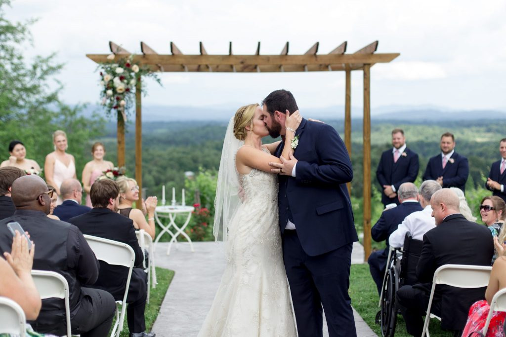 Asheville NC wedding venues