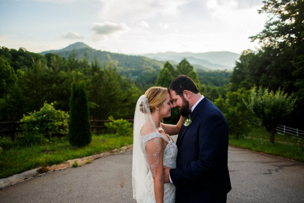 NC Mountain Wedding Venues