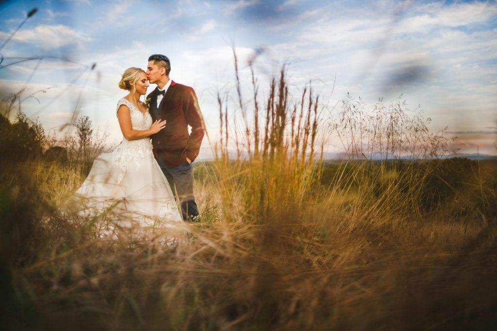 Asheville Inclusive Wedding