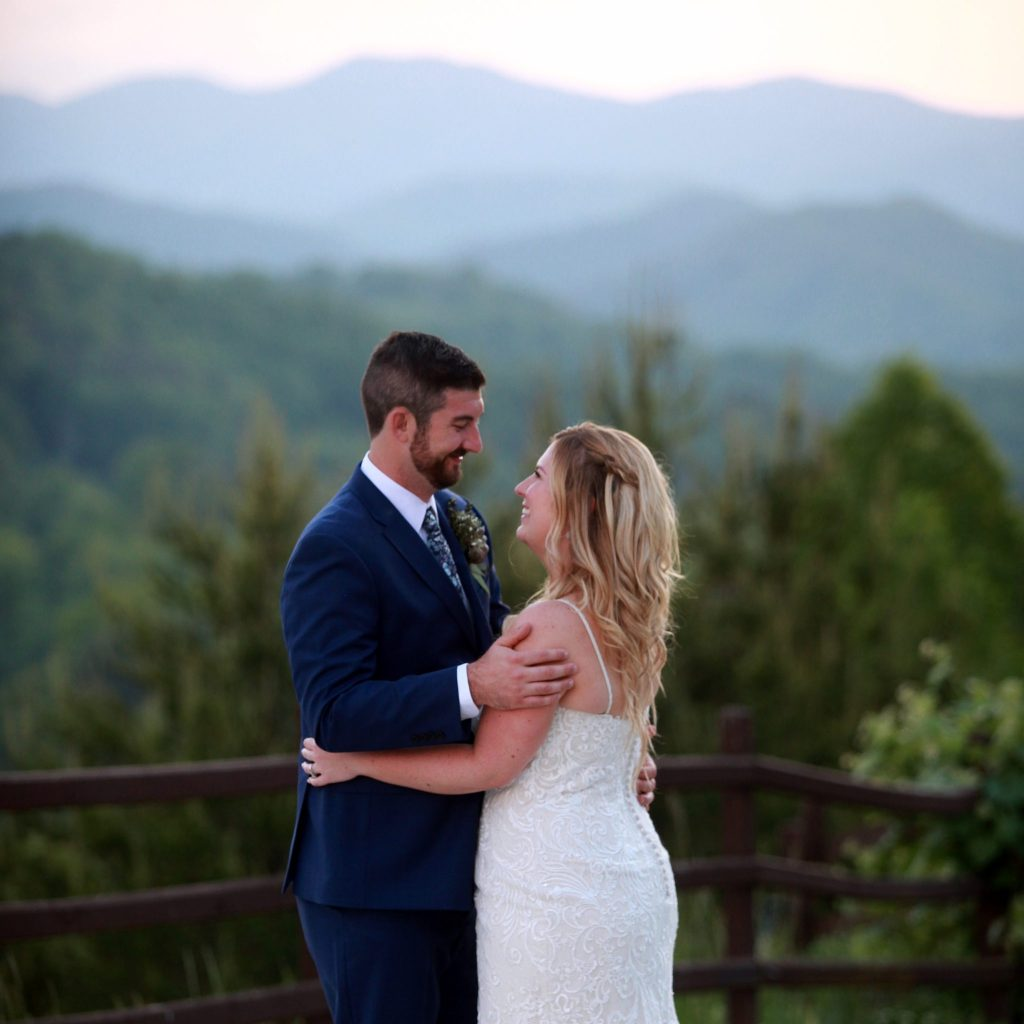 Jenny and Jager_Mountain Wedding Views