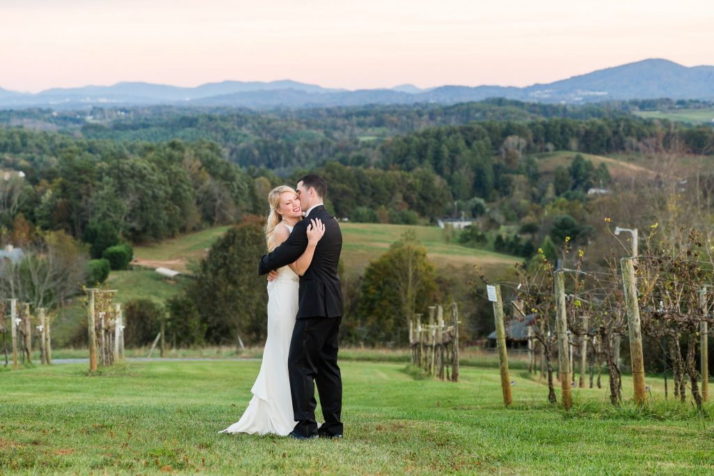 Wedding Venues Asheville NC
