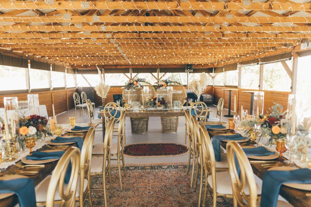 Pavilion WOW