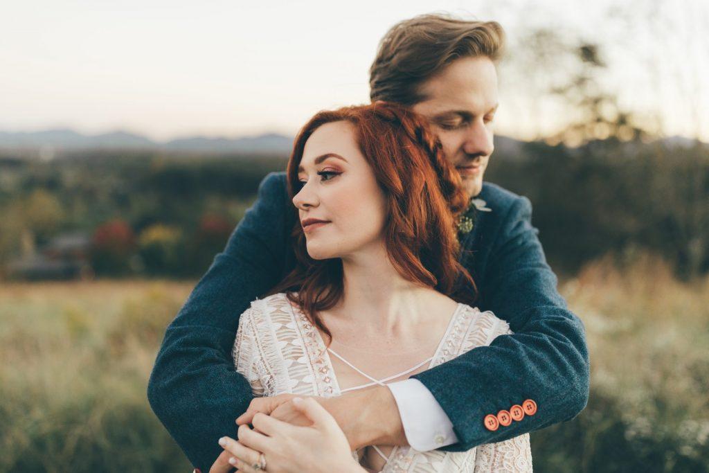 Wedding Contentment