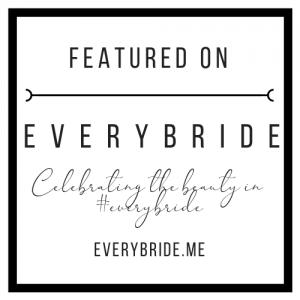 every bride badge