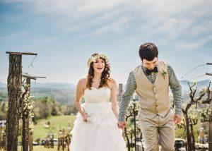 weddings mountain view nc longleaf vineyard asheville weddings events destination wedding north carolina wnc