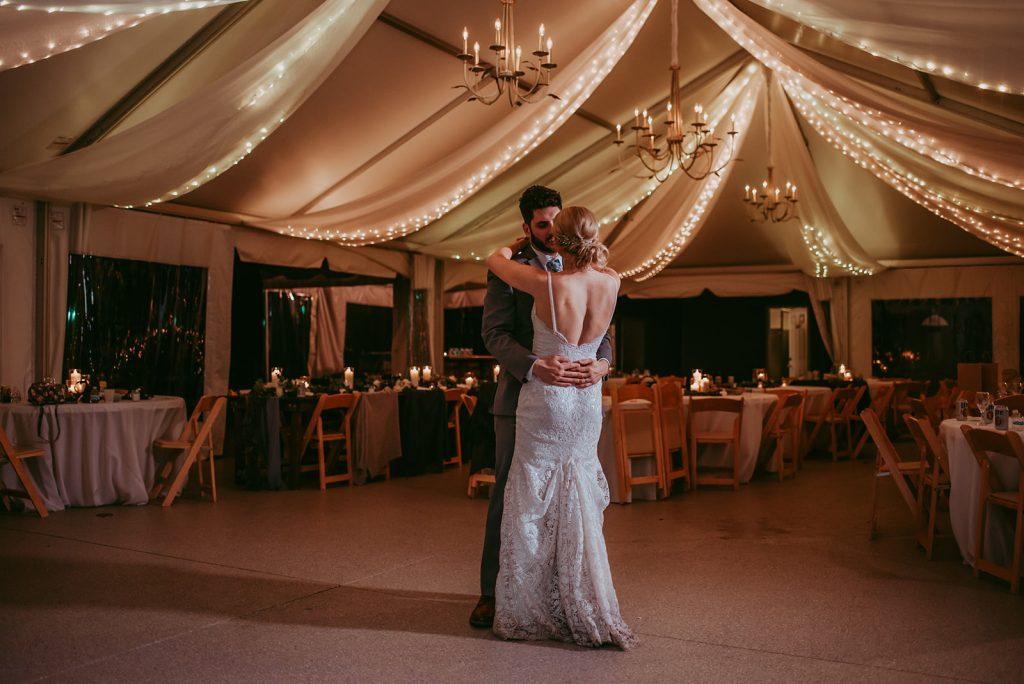 Emily + Myles {wedding}